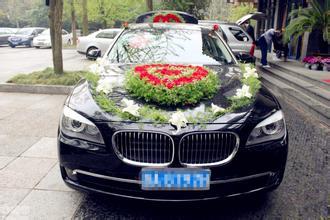 北京汽车租赁公司-北京易恒达租车公司专业婚庆车队