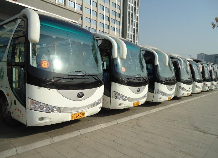 北京班车租赁公司-班车热线13581765196