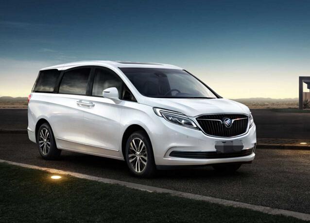 车型:北京商务车租赁公司  全新GL8