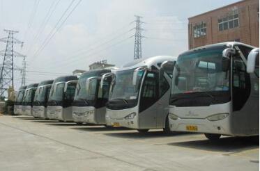丰台大巴车租赁公司,打造最好的大巴租赁市场