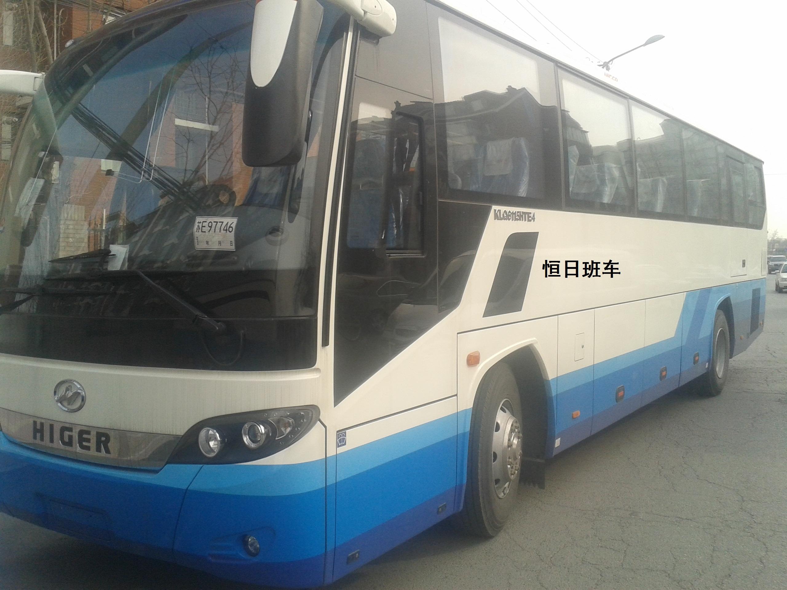 朝阳大巴车租赁公司 专注5-55座大客车