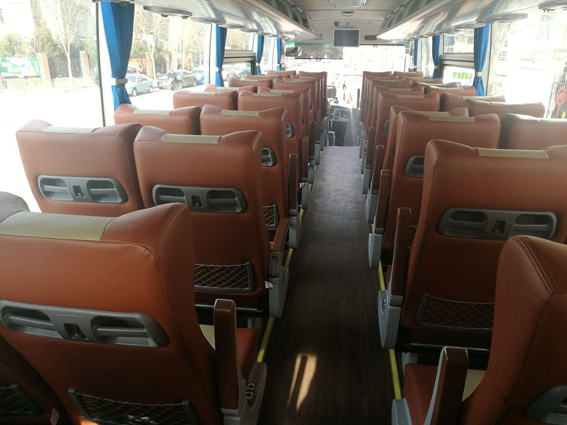 昌平旅游租车公司-北京易恒达大巴车租赁公司