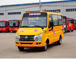 北京校车租赁公司或成为2019年北京班车租赁的主打路线