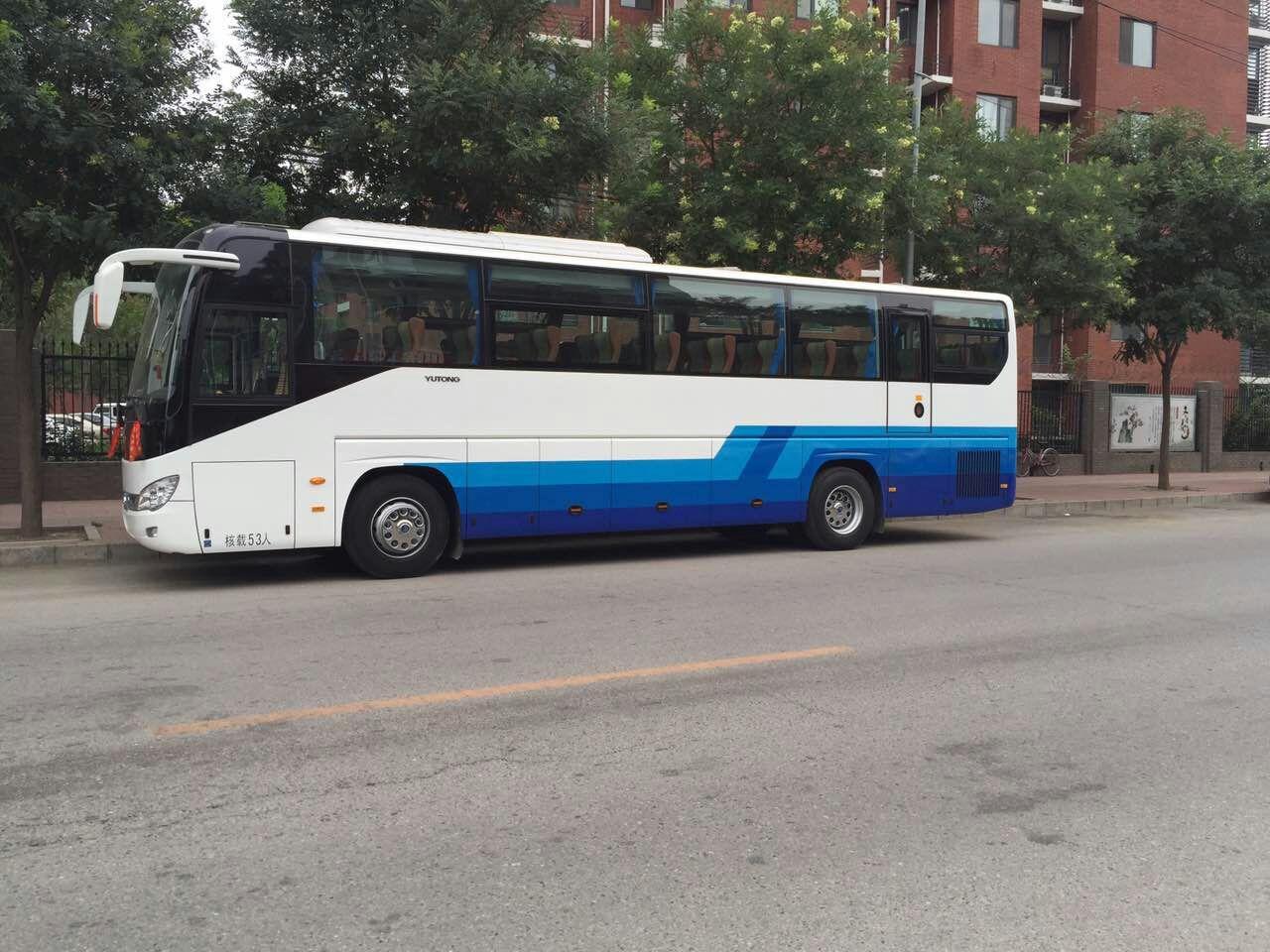 北京大巴车租赁公司为清明节提供优惠大巴车