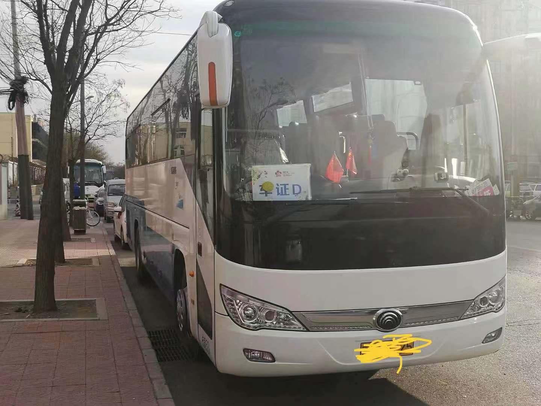 顺义班车租赁公司—北京易恒达租车雨天为您撑起一把伞