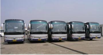 北京班车租赁公司随时做好2会安全保障用车!