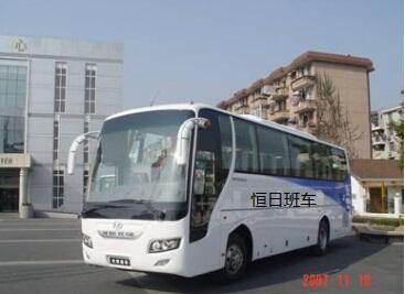 疫情马上消失,北京班车租赁公司一定做好防疫防控!